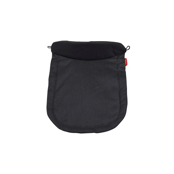 PHIL AND TEDS Carrycot Lid - Black