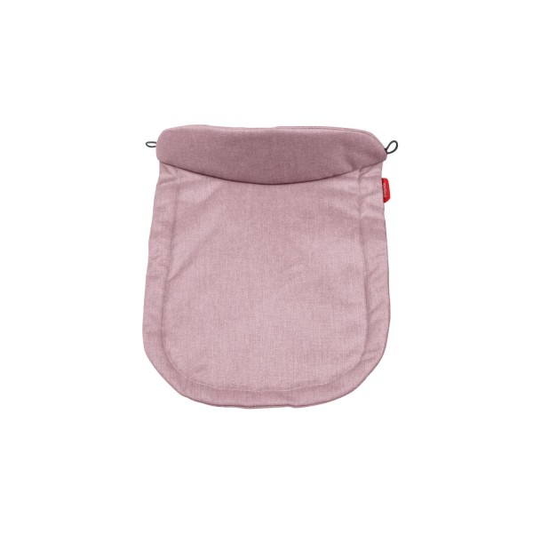 PHIL AND TEDS Carrycot Lid - Blush
