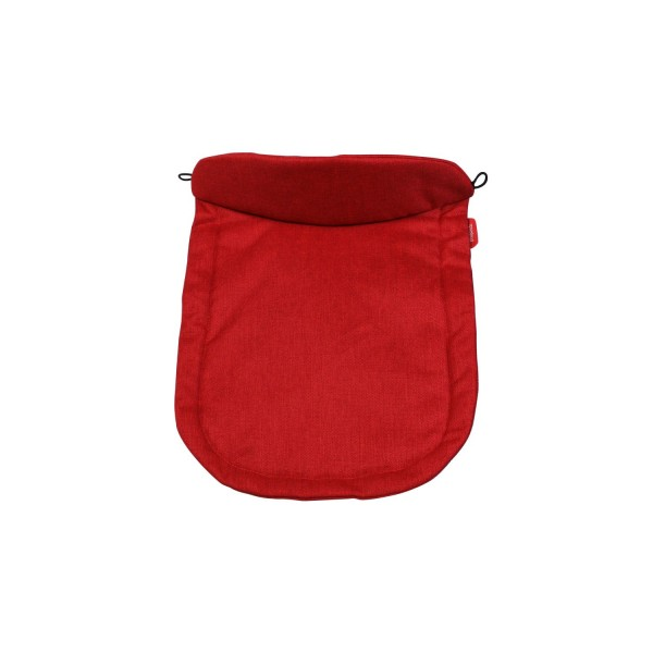 PHIL AND TEDS Carrycot Lid - Chilli
