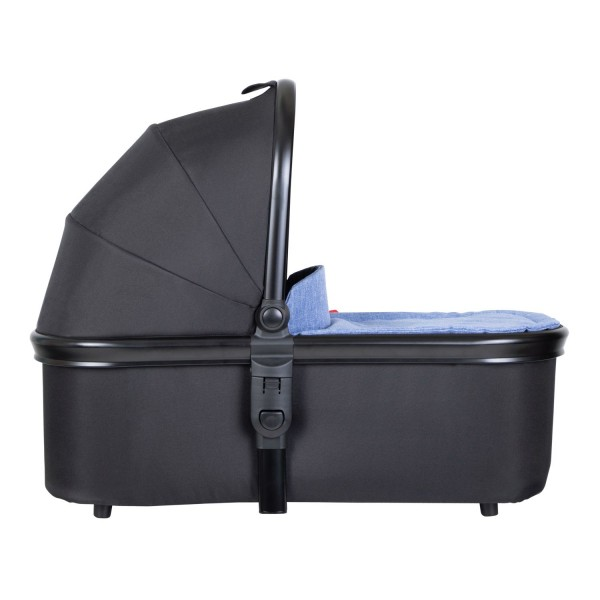 PHIL AND TEDS Carrycot V6 Dot/Sport/Dash/Voyager
