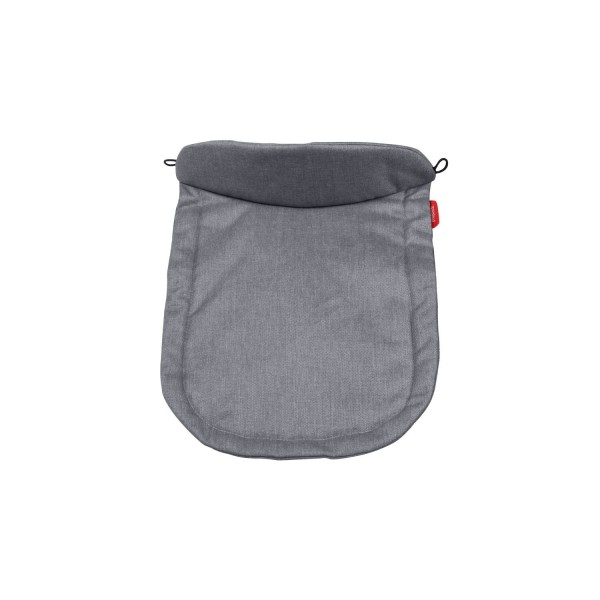 PHIL AND TEDS Carrycot Lid - Charcoal