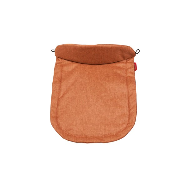 PHIL AND TEDS Carrycot Lid - Rust