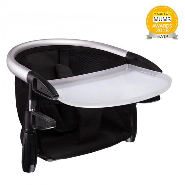 Lobster Tischsitz schwarz
